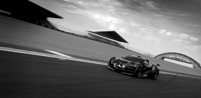 Citroën Survolt: velká galerie z Le Mans Classic: - fotka 9