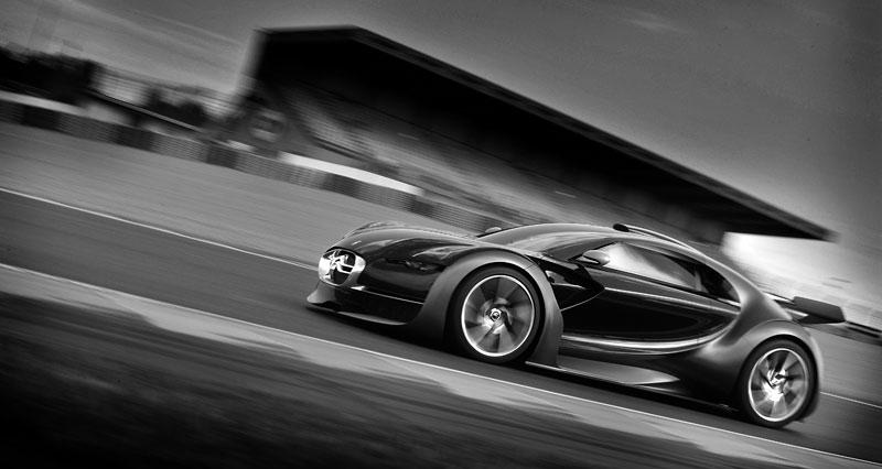 Citroën Survolt: velká galerie z Le Mans Classic: - fotka 22