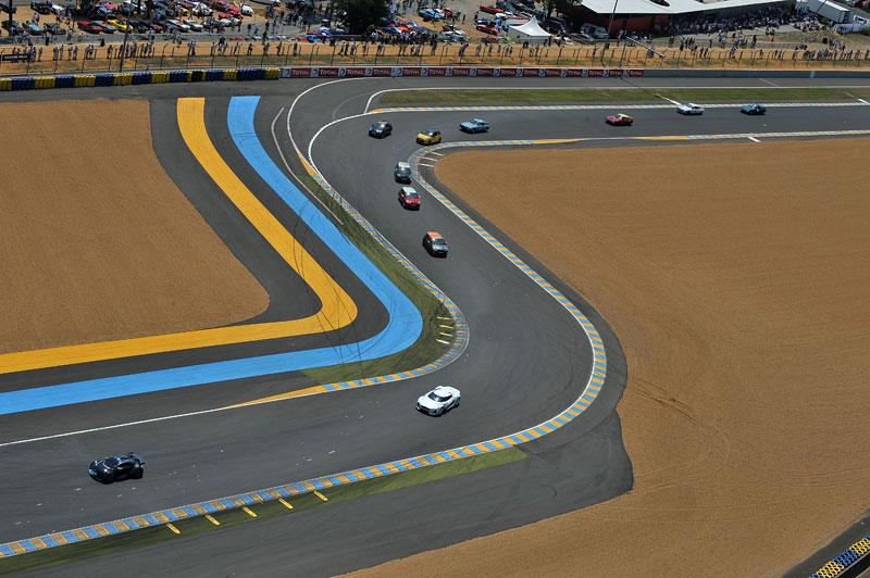 Citroën Survolt: velká galerie z Le Mans Classic: - fotka 23