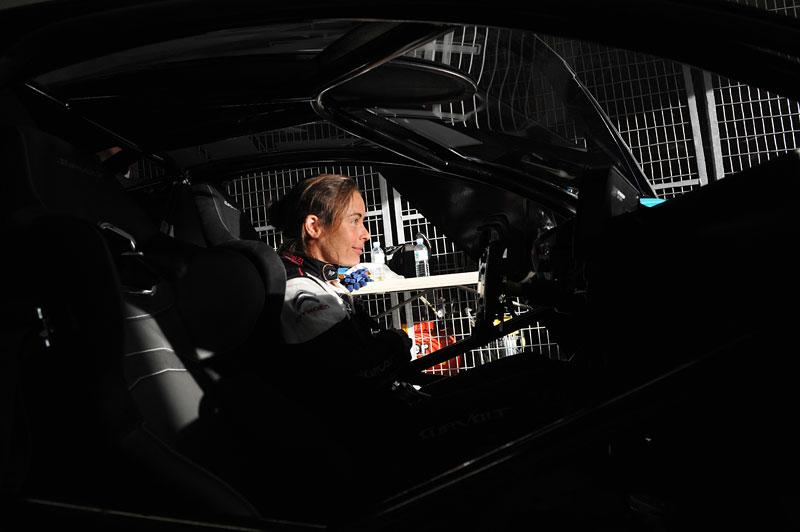 Citroën Survolt: velká galerie z Le Mans Classic: - fotka 39