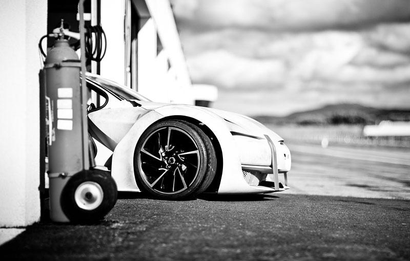Citroën Survolt: velká galerie z Le Mans Classic: - fotka 47