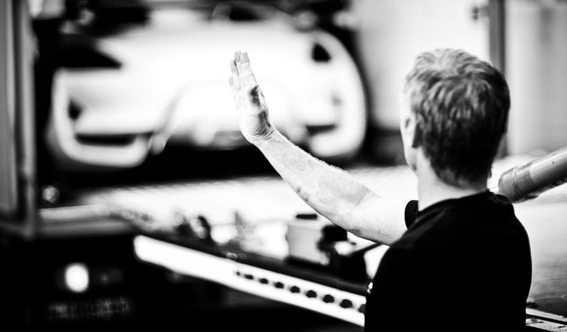 Citroën Survolt: velká galerie z Le Mans Classic: - fotka 48