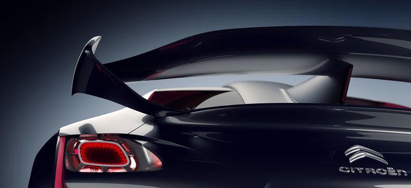 Ženeva 2010: Citroën Survolt – stylový i agresivní (nové foto): - fotka 29