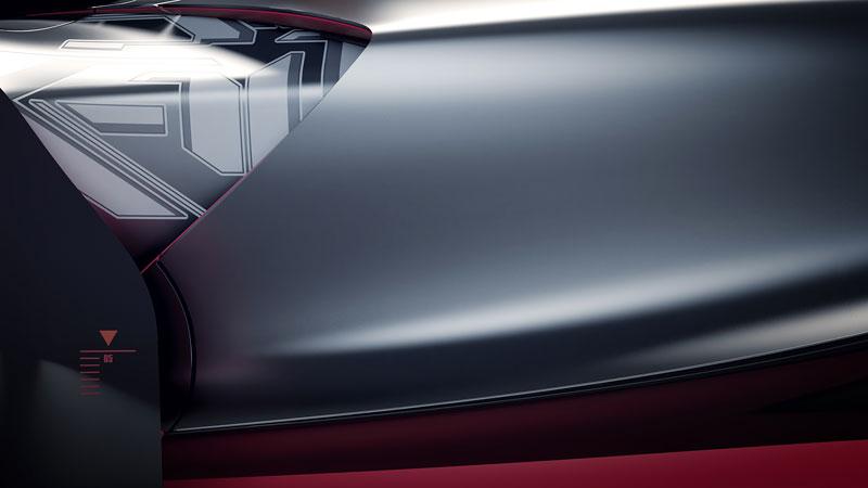 Ženeva 2010: Citroën Survolt – stylový i agresivní (nové foto): - fotka 35