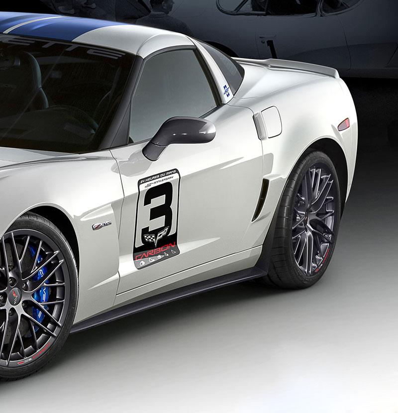Corvette oslavuje 50 let od svého prvního startu v Le Mans: - fotka 5