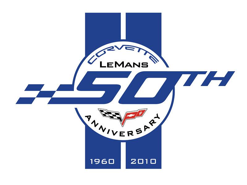 Corvette oslavuje 50 let od svého prvního startu v Le Mans: - fotka 6