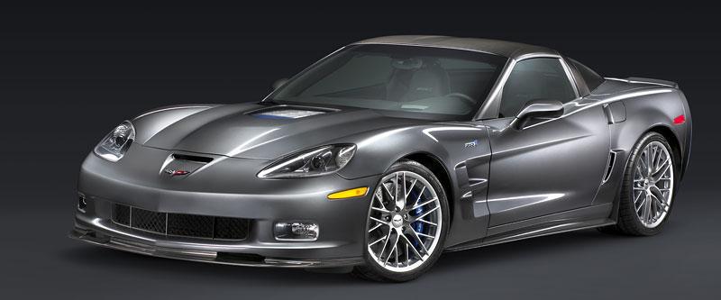 Co se skrývá pod kapotou Corvette ZR1: - fotka 6