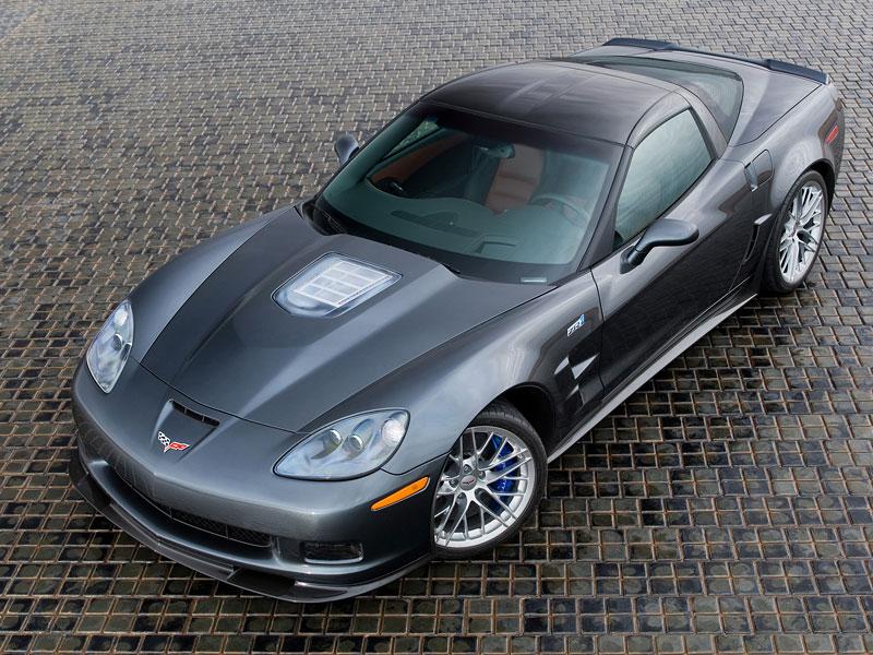 Corvette C6 - spokojené stáří zaručeno: - fotka 23