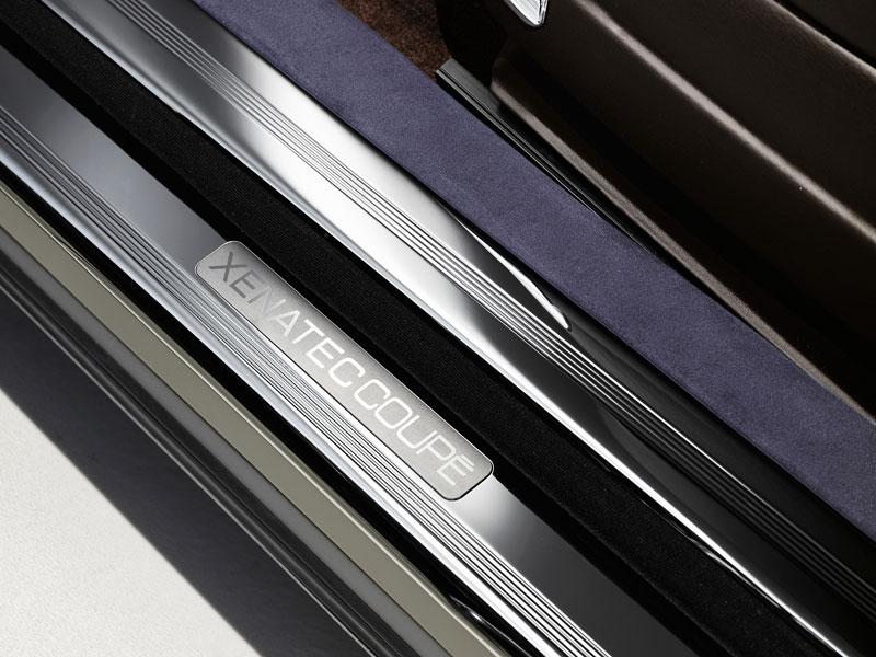 Maybach Cruiserio Coupe končí, Xenatec zbankrotoval: - fotka 4