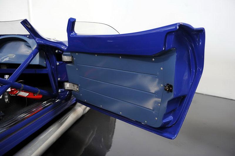 Superformance Corvette Grand Sport: replika prototypu z roku 1963: - fotka 2