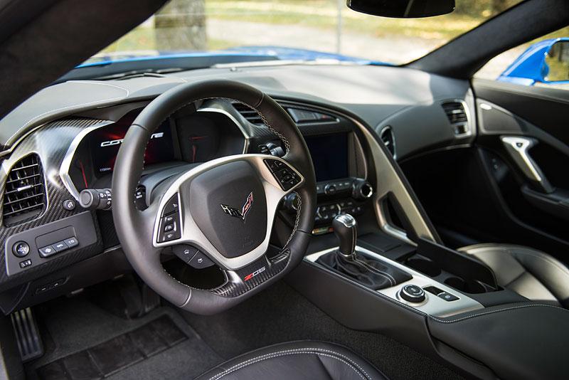 GeigerCars posílil Chevrolet Corvette Z06 na 730 koní: - fotka 2