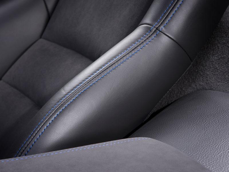 Chevrolet Corvette Z06: novinky pro modelový rok 2011: - fotka 3