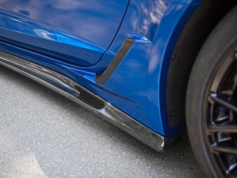 GeigerCars posílil Chevrolet Corvette Z06 na 730 koní: - fotka 10