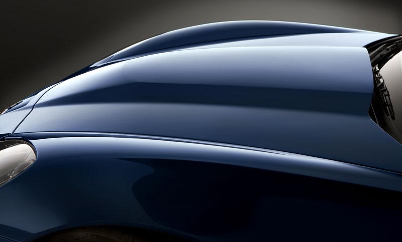 Chevrolet Corvette Z06: novinky pro modelový rok 2011: - fotka 14
