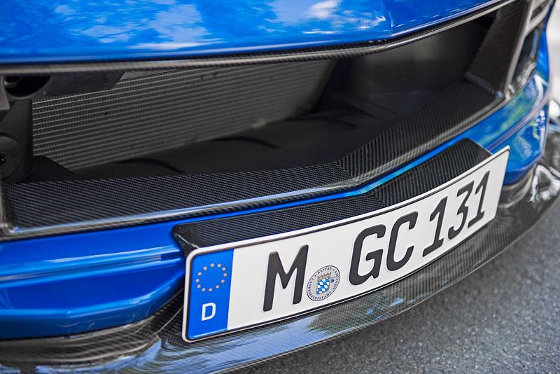 GeigerCars posílil Chevrolet Corvette Z06 na 730 koní: - fotka 12