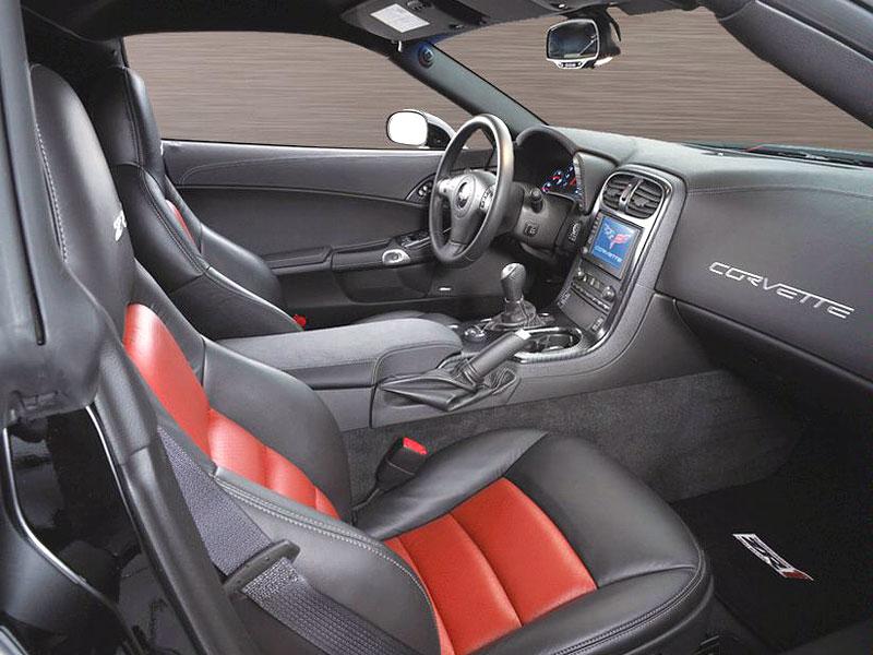Chevrolet Corvette ZR1 Hero Edition: Pouze jedna jediná: - fotka 1