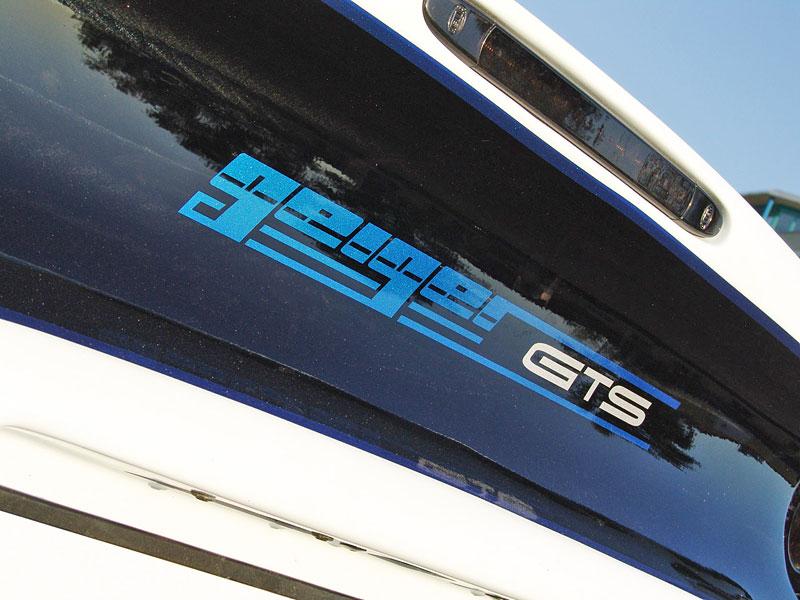 Geiger GTS: Corvette ZR-1 s výkonem 710 koní: - fotka 7