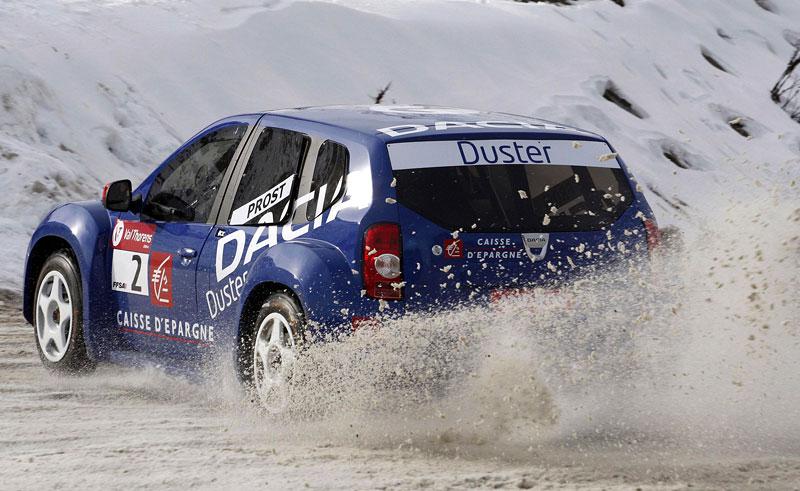 Alain Prost se zúčastní Race of Champions 2010: - fotka 22