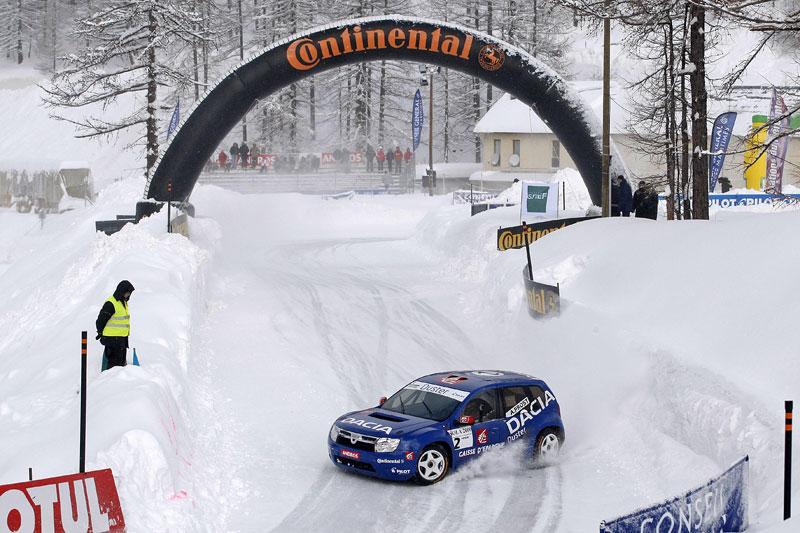 Alain Prost se zúčastní Race of Champions 2010: - fotka 30
