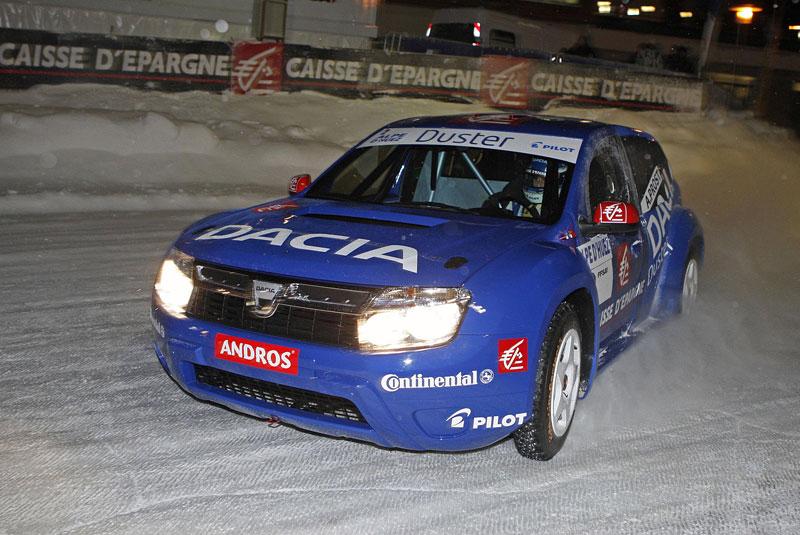Alain Prost se zúčastní Race of Champions 2010: - fotka 33