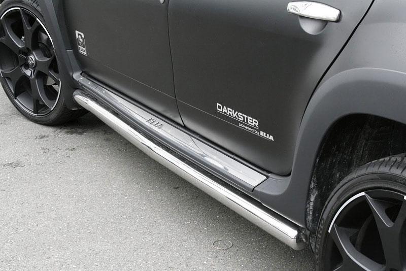 Dacia Duster: komplexní tuning od Elia: - fotka 4