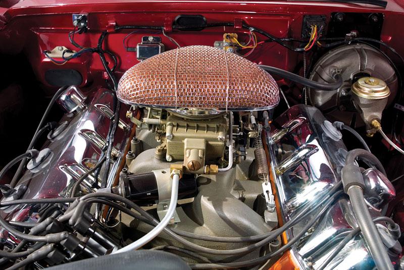 Dodge Hemi Charger Concept Car: První nositel slavného jména: - fotka 8