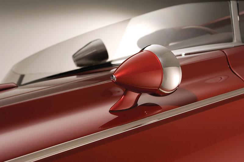 Dodge Hemi Charger Concept Car: První nositel slavného jména: - fotka 10