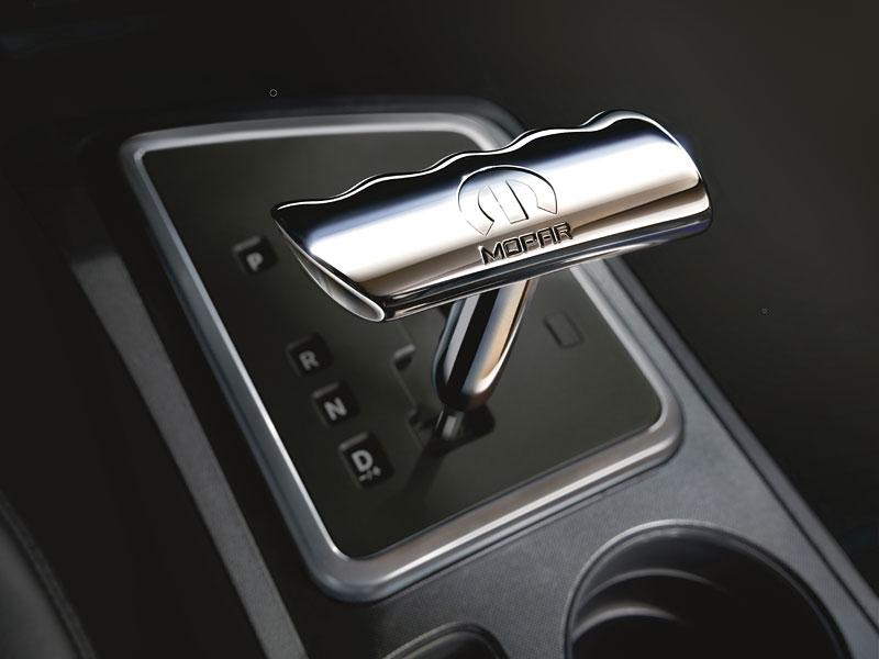 Dodge Challenger: nové doplňky od divize Mopar: - fotka 3