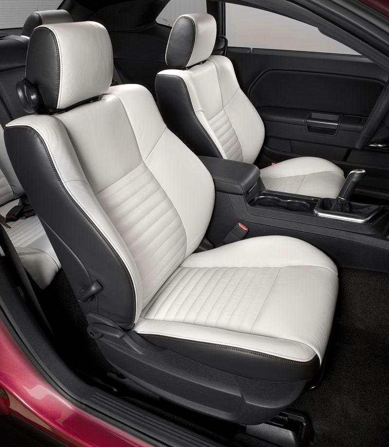Dodge Challenger Furious Fuchsia: 40. výročí původního modelu: - fotka 2