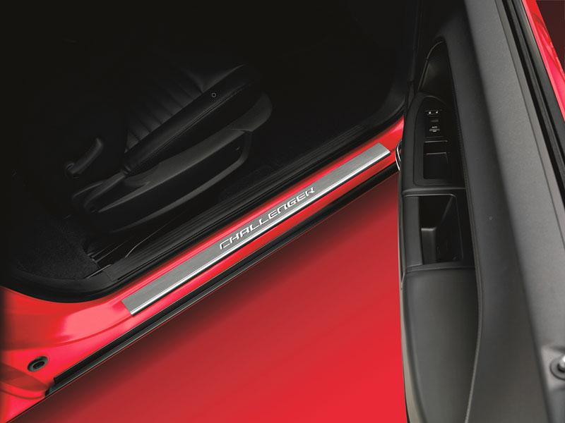 Dodge Challenger: nové doplňky od divize Mopar: - fotka 5