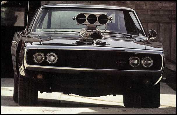 Fast and Furious: díly 5 a 6 se začínají rýsovat: - fotka 4