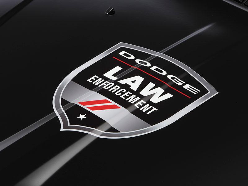 Dodge Charger Pursuit jako Pace car pro NASCAR!: - fotka 5