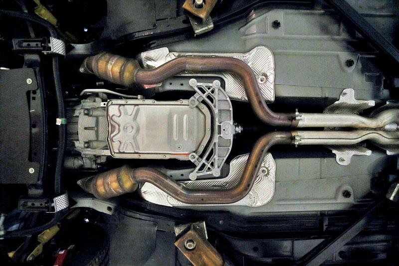 Dodge Challenger SRT Hellcat Convertible: Jediný svého druhu (+video): - fotka 33
