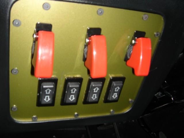 Dodge Challenger Insidious: Zákeřné černé kupé: - fotka 6