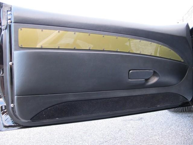 Dodge Challenger Insidious: Zákeřné černé kupé: - fotka 9