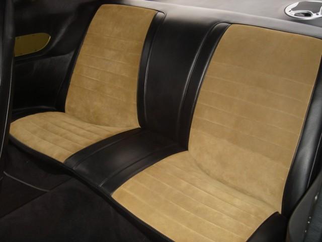 Dodge Challenger Insidious: Zákeřné černé kupé: - fotka 12
