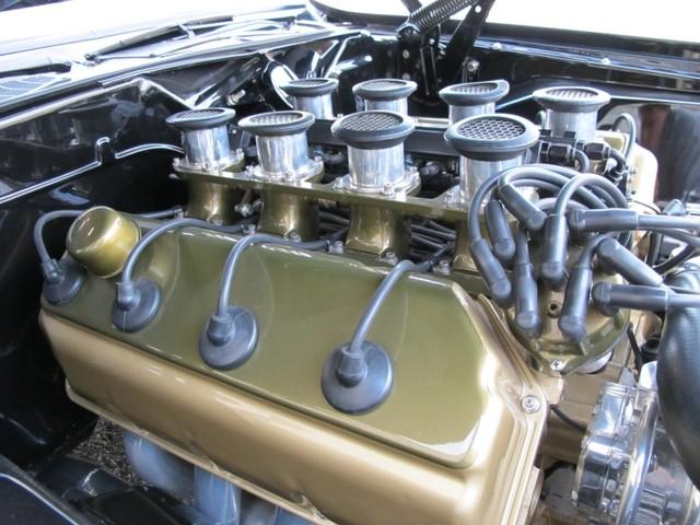 Dodge Challenger Insidious: Zákeřné černé kupé: - fotka 25