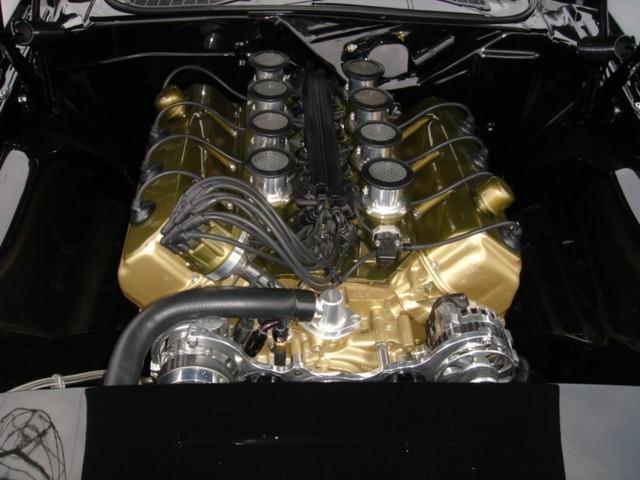 Dodge Challenger Insidious: Zákeřné černé kupé: - fotka 28
