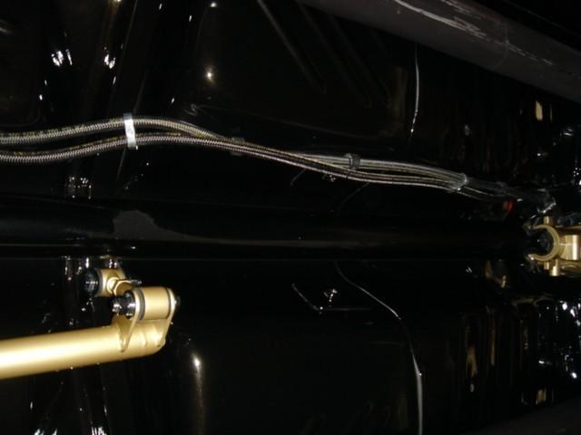 Dodge Challenger Insidious: Zákeřné černé kupé: - fotka 32