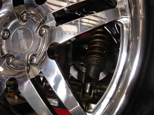 Dodge Challenger Insidious: Zákeřné černé kupé: - fotka 39