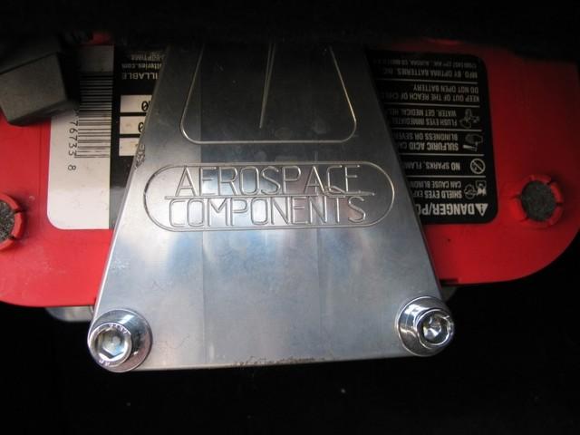 Dodge Challenger Insidious: Zákeřné černé kupé: - fotka 44