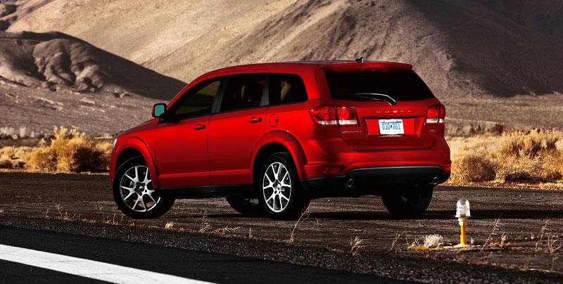 Chicago 2011: Dodge má už pět R/T modelů: - fotka 6