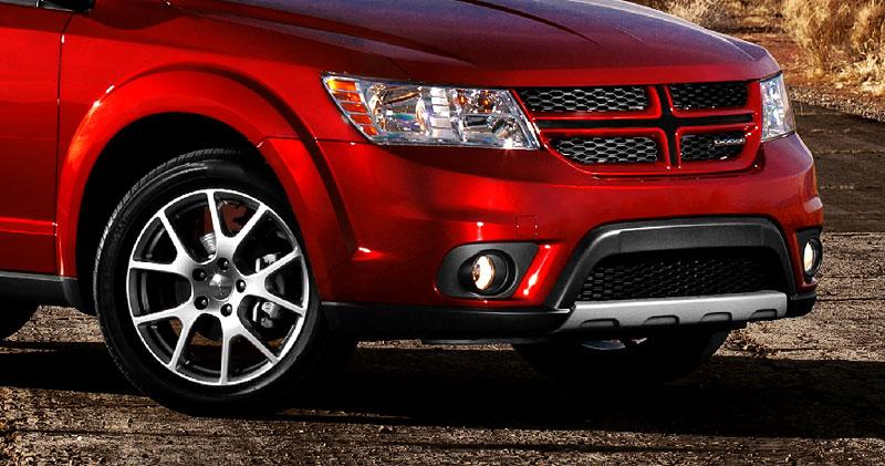 Chicago 2011: Dodge má už pět R/T modelů: - fotka 8