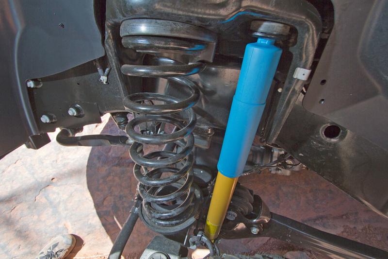 Ram Power Wagon zůstává věrný osmiválci: - fotka 39