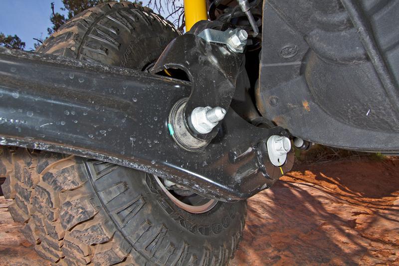 Ram Power Wagon zůstává věrný osmiválci: - fotka 44