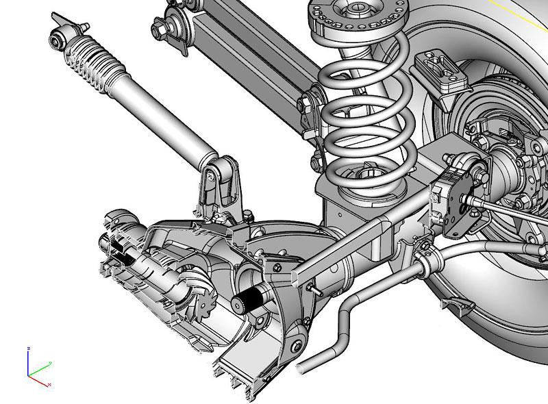 Ram Power Wagon zůstává věrný osmiválci: - fotka 50