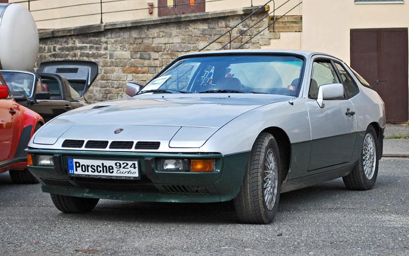 Porsche Classic Festival 2010: Fotogalerie ze 17. ročníku: - fotka 52