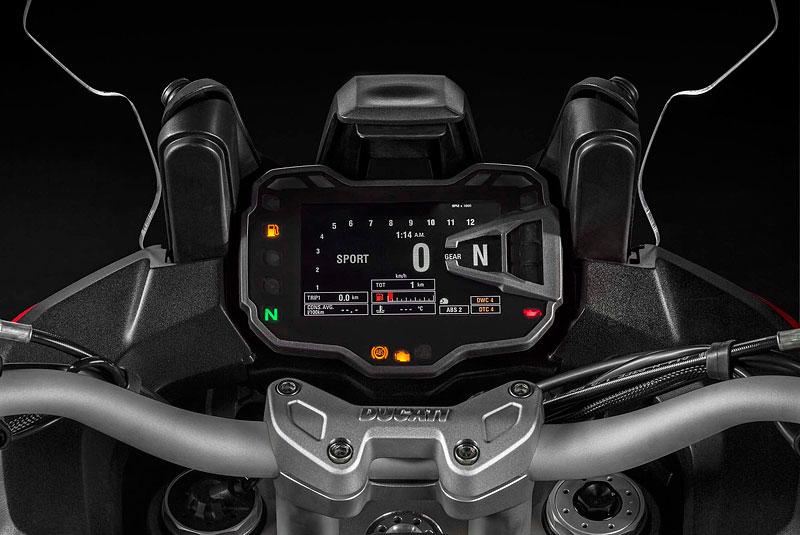 Motocyklové novinky z výstavy EICMA (2. díl): - fotka 84