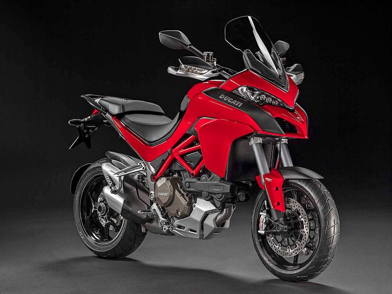Motocyklové novinky z výstavy EICMA (2. díl): - fotka 85