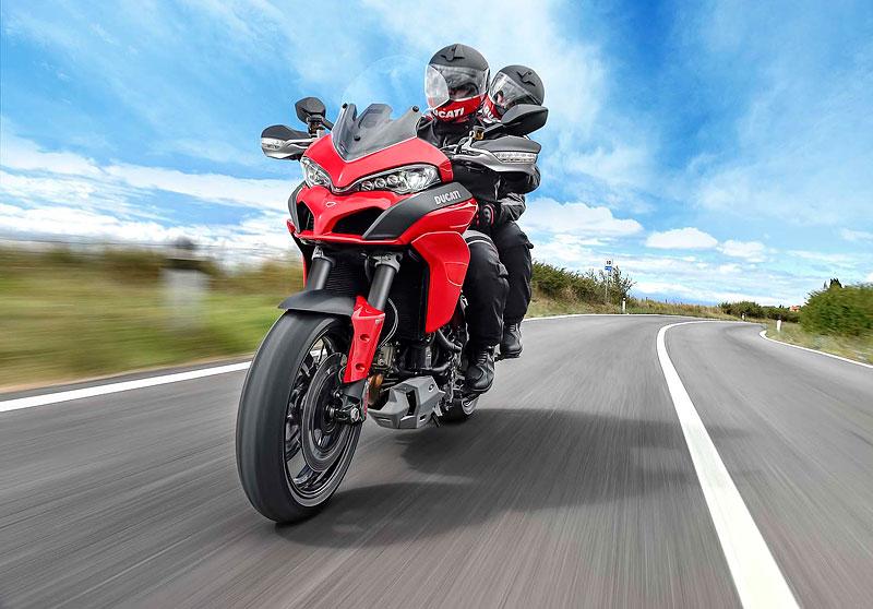 Motocyklové novinky z výstavy EICMA (2. díl): - fotka 86